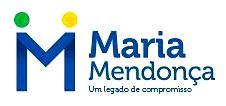 Logo da Maria Mendonça